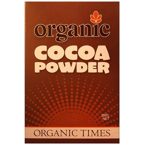 Cocao powder 500g