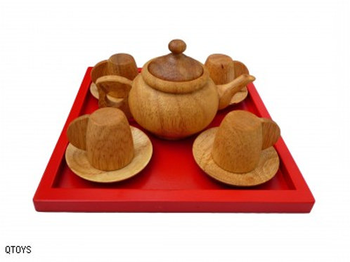 Medium Tea Set