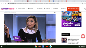 Receipts: WATCH Jeannie Mai's Racist & Tone-Deaf Comments On Black Men Before Getting Engaged To Jee