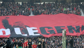 Manchester United fans arrested for racism more than any other club in England in last four years