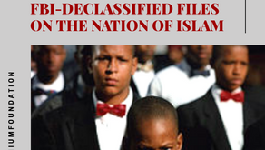 FBI-DECLASSIFIED FILES ON THE NATION OF ISLAM