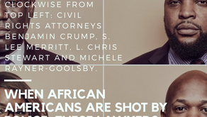 When African Americans are killed by police, these lawyers get a call