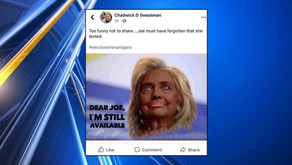 Councilman who resigned after racist social media post still finishes 3rd in race