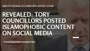 Revealed: Tory Councillors posted Islamophobic content on social media
