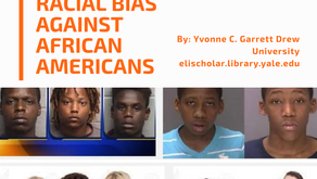 Search engines and racial bias against African Americans