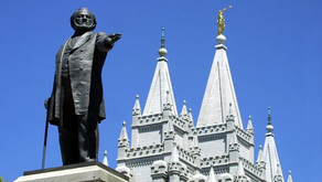 MORMON CHURCH BANNING BLACKS FROM BEING PRIESTS