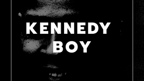 THE KENNEDY BOY