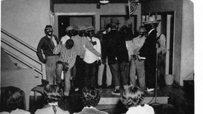 Blackface, racist language found in UNT yearbooks from 1950 to 1963