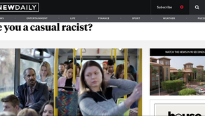 Are you a casual racist?