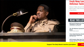 Charles Fuller's 'A Soldier's Play' Is a Brilliant, Searing Indictment of Racism on Broadway