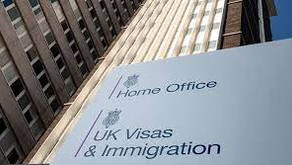 The Home Office's racist algorithm
