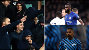 15 racist incidents from across the world of soccer that made 2019 one of the sport's most shameful