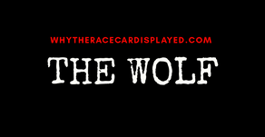 'THE WOLF'