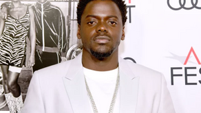 Daniel Kaluuya says he was passed over for roles in England due to racism