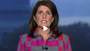 Media piles on Nikki Haley after misinterpreted Confederate flag remarks go viral