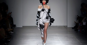 Fashion Institute of Technology officials put on leave after 'racist' runway show