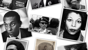 THE TOP TEN STREET SOLDIERS OF THE CIVIL RIGHT MOVEMENT