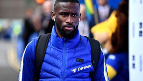 Chelsea defender Antonio Rudiger wants more done to stamp out racism in football: 'I wish other club