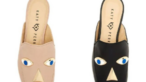 Katy Perry 'saddened' as her shoe line is taken off shelves for being racist