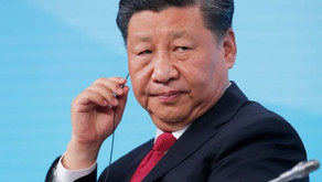 China's latest tactic: Call America racist