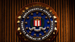 FBI has 850 open cases on domestic terrorism, officials say