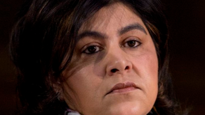 Tory Party Showing 'Tell-Tale Signs Of Institutional Racism' Over Islamophobia, Says Baroness Warsi