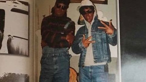 Cops used blackface to go undercover in 1993. Now police are apologizing.