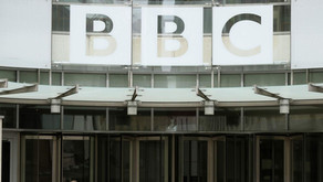 BBC apologizes for using racist term in news report
