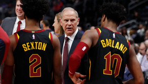 Eric Walden: Is the Cavs coach racist or did he just misspeak?