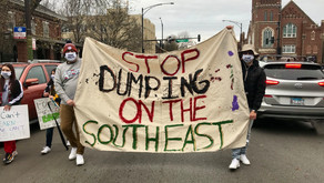Decades Of Racist City Policies Pushed Polluters To The Southeast Side, Residents Say — And Feds Sho
