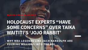 Why NBA legends like Zach Randolph are pouring millions into the NBL