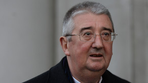 Archbishop horrified over 'new language of racism' in Ireland