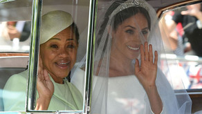 'It's the racism': Professor says Meghan Markle quitting royal family because her mother is black
