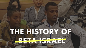 THE HISTORY OF BETA ISRAEL. ALSO KNOWN AS ETHIOPIAN JEWS.