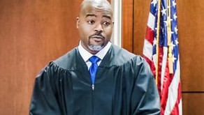 Judge Olu Stevens Suspended Without Pay for Calling Out Racism in Judicial System
