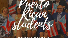 Al esconder, hide and seek: RicanStructing college choice for Puerto Rican students in urban schools