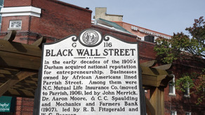 How the Big Banks Fund Systemic Racism