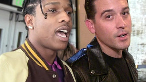 G-EAZY Sweden's Treatment Of A$AP Rocky ...PROVES WHITE PRIVILEGE, RACISM