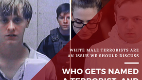 Who gets named a terrorist, and why?