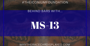 Behind Bars With MS-13