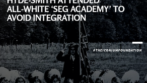 Hyde-Smith Attended an All-White 'Segregated Academy' to Avoid Integration