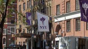 NYU social work school acknowledges 'institutional racism' after classroom episode
