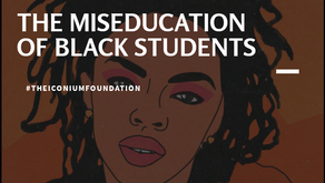 The Miseducation Of Black Students