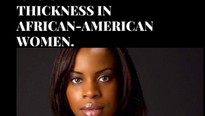 Expectations of Racism, Media Thickness in African-American Women.
