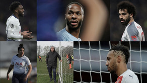 From parks to Premier League: the shocking scale of racism in English football