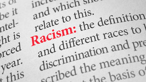 Racism has a toxic effect