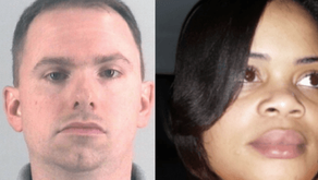 Former Fort Worth officer Aaron Dean indicted on murder charge in shooting of Atatiana Jefferson