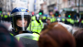 Diversifying the police won't end institutional racism