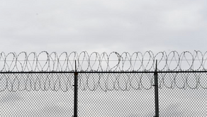 States imprison black people at five times the rate of whites — a sign of a narrowing yet still-wide