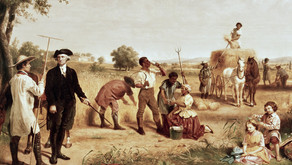 Why Schools Fail To Teach Slavery's 'Hard History'